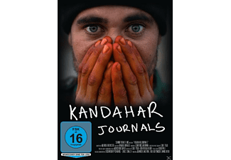 Kandahar Journals - (DVD)