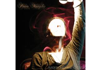 Peter Murphy - Bare-Boned And Sacred - (CD)