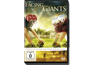 Facing the Giants [DVD]