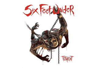 Six Feet Under - Torment (Vinyl LP (nagylemez))