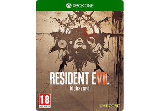 Resident Evil 7 Biohazard (Steelbook Edition) | Xbox One