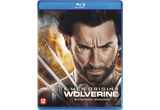 X-men Origins - Wolverine | Blu-ray