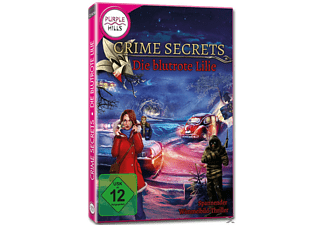Crime Secrets: Die blutrote Lilie (Purple Hills) - PC