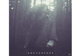 Adulescens - Adulescens - (Maxi Single CD)
