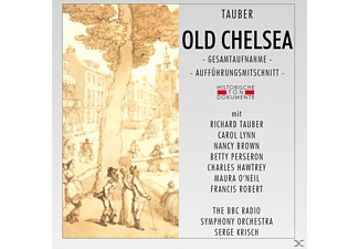 The Bbc Radio Symphony Orchestra - Old Chelsea - (CD)