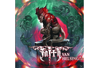 Faith-The Van Helsing Chronicles - Ewiger Schlaf (47) - (CD)