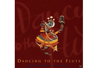 VARIOUS - Dancing To The Flute - (CD)