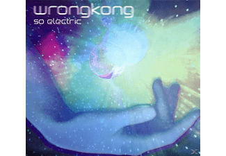 Wrongkong - So Electric [CD]