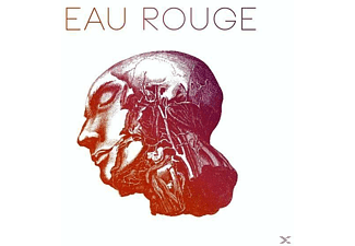 Eau Rouge - Eau Rouge - (CD)