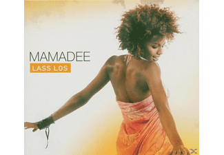 Mamadee - Lass Los - (Maxi Single CD)