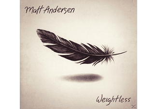 Matt Andersen - Weightless (Lp) [Vinyl]