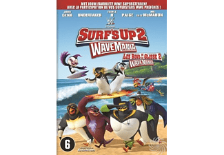 Surf's Up 2 -  Wave Mania | DVD
