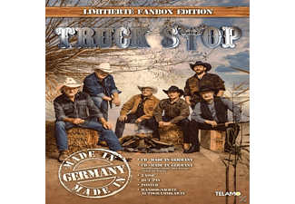 Truck Stop - Made In Germany (Ltd.Fanbox) - (CD)