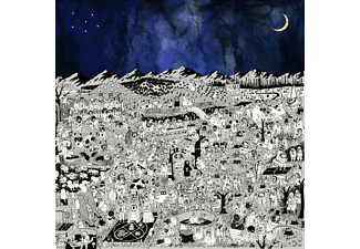 Father John Misty - Pure Comedy (2LP) - (Vinyl)