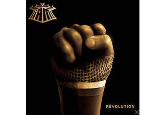 Iam - Revolution (3LP) - (Vinyl)