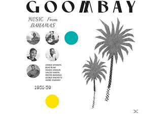 VARIOUS - GOOMBAY! Music from the Bahamas 1951-59 - (Vinyl)