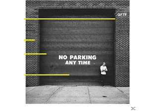Niculin Quartett feat. Rich Perry Janett - No Parking Any Time - (CD)