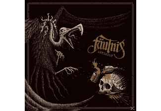 Fäulnis - Antikult - (CD)