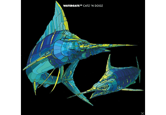 Catz 'n Dogz - Watergate 21 - (CD)