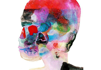Spoon - Hot Thoughts - (CD)