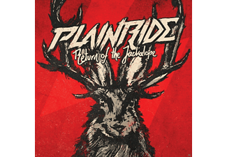 Plainride - Return Of The Jackalope - (CD)
