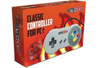 REE GROUP SNES Controller USB for PC