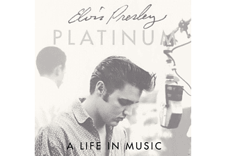 Elvis Presley - Platinum A Life In Music - (CD)
