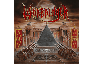 Warbringer - Woe To The Vanquished (Black Vinyl) - (Vinyl)