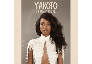 Y'akoto - Mermaid Blues - (CD)