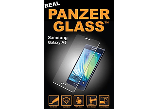 panzerglass samsung galaxy a5 2017 transparant kopen. Black Bedroom Furniture Sets. Home Design Ideas