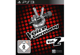 The Voice of Germany Vol. 2 - PlayStation 3