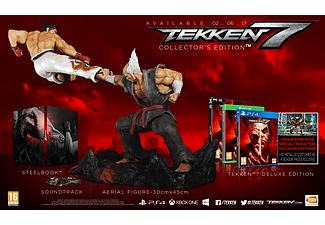 Tekken 7 Collector's Edition PC