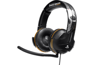 THRUSTMASTER Y-350P 7.1 Powered - Tom Clancy's: Ghost Recon Wildlands Edition (PS4), Gaming-Headset