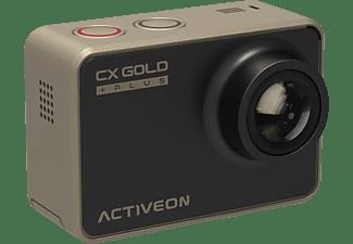 ACTIVEON GCB10W CX GOLD PLUS Action Cam  , WLAN, Touchscreen