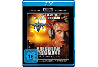 In einsamer Mission - (Blu-ray)