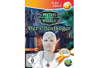 Myths of the World: Der Elfenfänger - PC