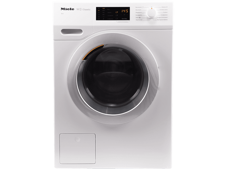 MIELE WDB 030 WCS D LW Eco οικιακές συσκευές πλυντήρια ρούχων πλυντήρια εμπρόσθιας φόρτωσης οικιακές συσκευ