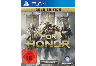 For Honor (Gold Edition) [PlayStation 4]
