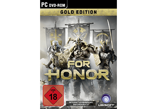 For Honor (Gold Edition) [PC]