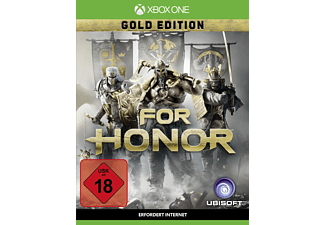 For Honor (Gold Edition) [Xbox One]