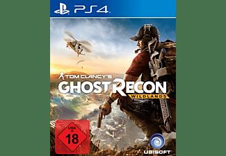 Tom Clancy's Ghost Recon® Wildlands [PlayStation 4]