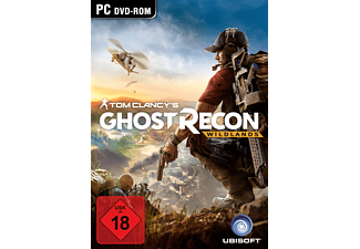Tom Clancy's Ghost Recon® Wildlands - PC