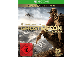 Tom Clancy's Ghost Recon® Wildlands (Gold Edition) - Xbox One