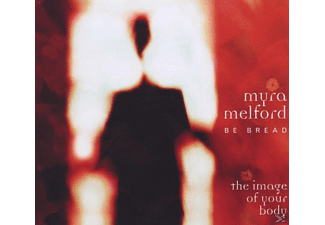 Myra Melford - Be bread - (CD)