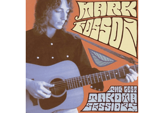 Mark Fosson - The Lost Takoma Sessions - (CD)