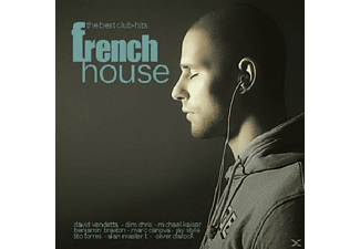 VARIOUS - French House - (CD)