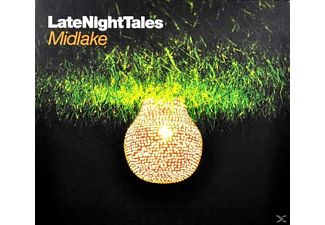 Midlake - Late Night Tales - (CD)