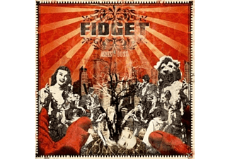 Fidget - Ashes & Dust [CD]