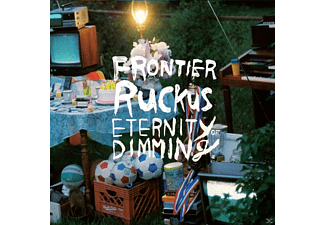 Frontier Ruckus - Eternity Of Dimming [CD]