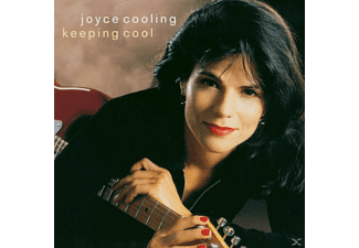 Joyce Cooling - Keeping Cool - (CD EXTRA/Enhanced)